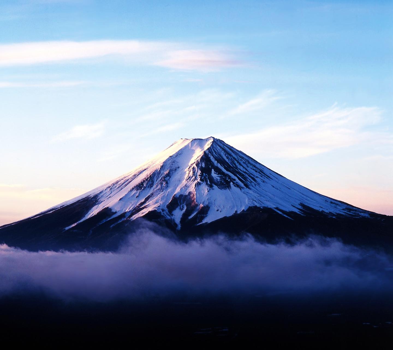 富士山 Pc スマートフォンの壁紙 スマートマイズ