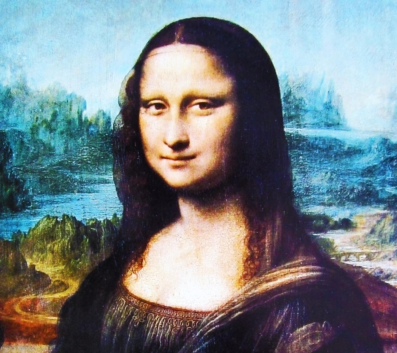 レオナルド・ダ・ヴィンチの画像 p1_16