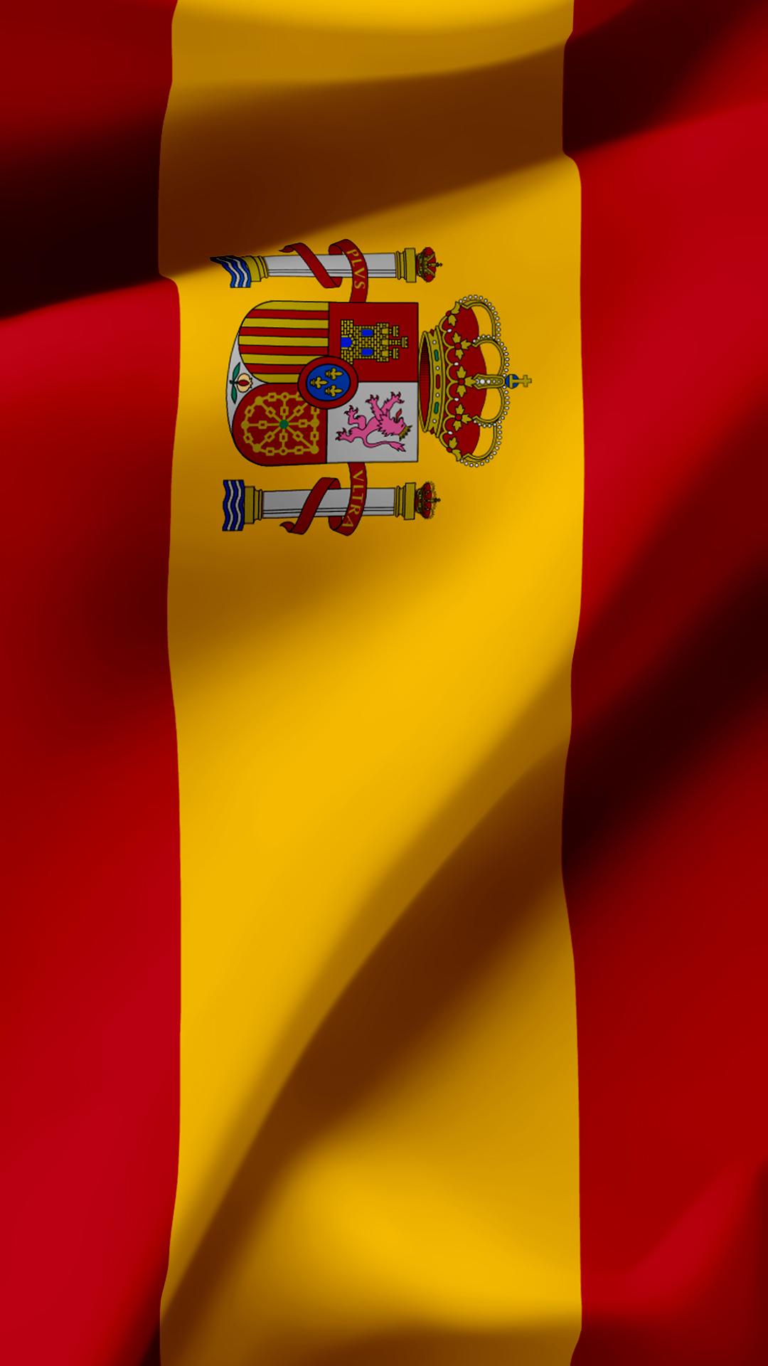 スペインの国旗 Pc スマートフォンの壁紙 スマートマイズ